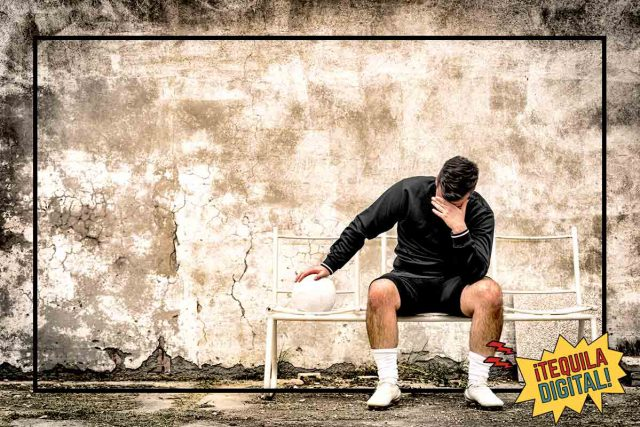Foto destacada - El peor futbolista de la historia