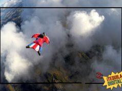 Foto destacada - Salto base -Deportes peligrosos