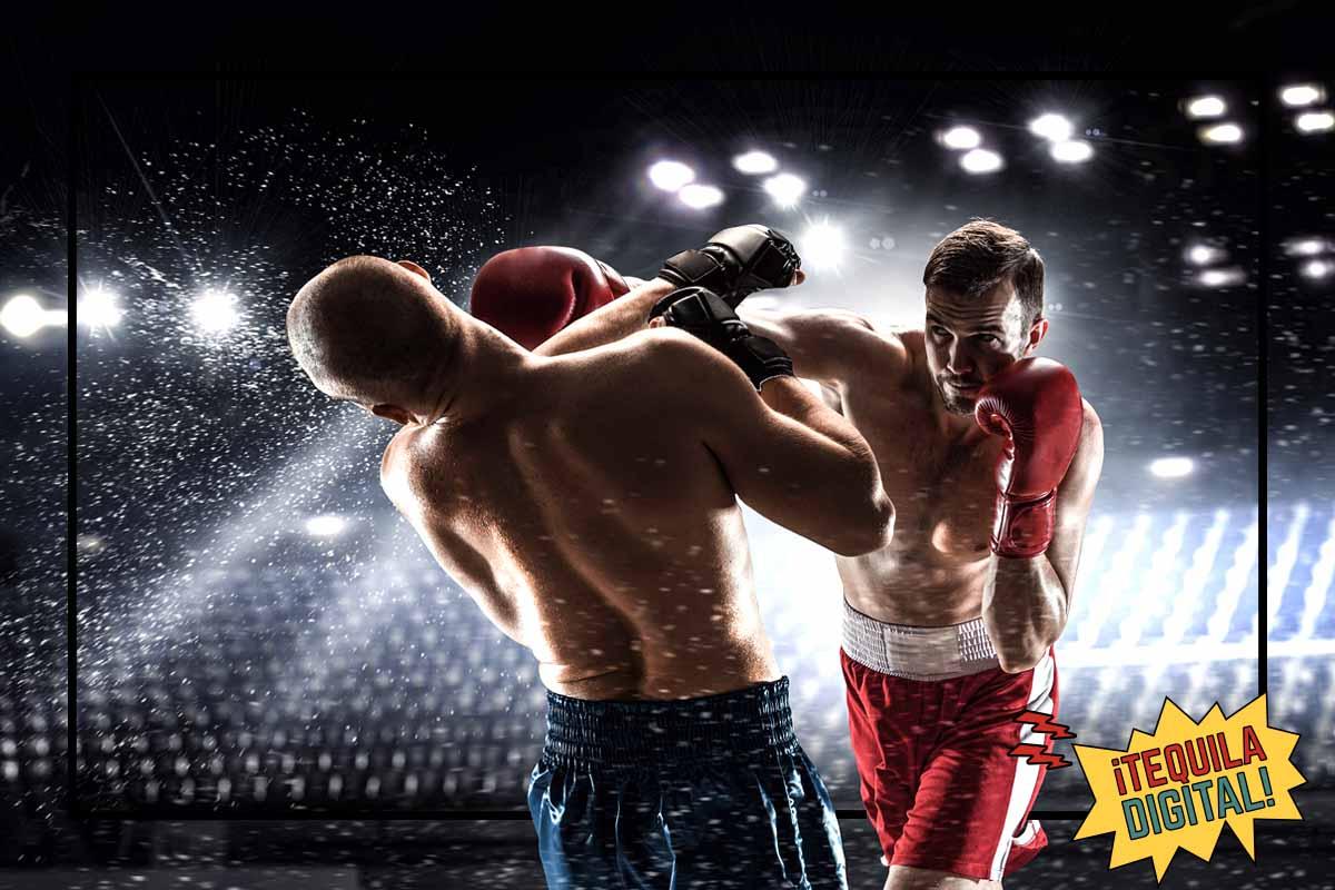 Los 5 tipos de boxeadores que existen tequiladigital for Gimnasio de boxeo